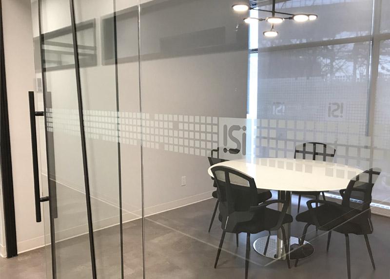 Une de nos salles de réunion